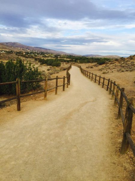 antelope valley hikes