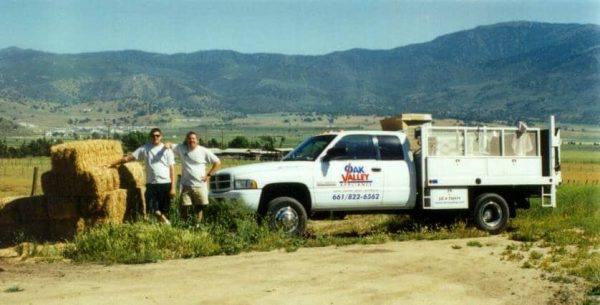 oak valley appliance