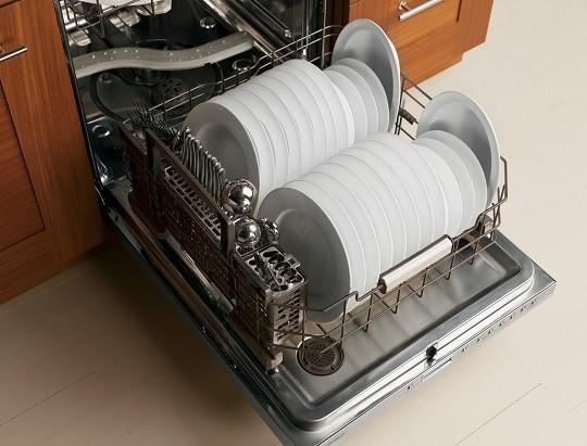 dishwasher loading instructions
