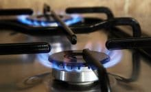 how to fix a gas stove burner that won't light
