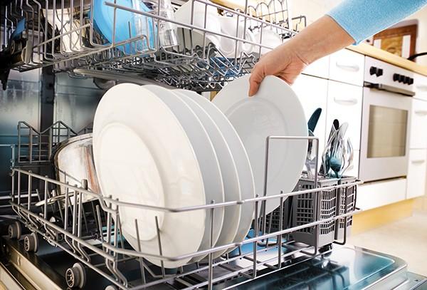 samsung dishwasher not drying