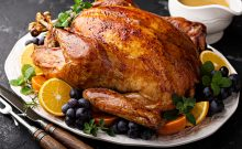good recipe for thanksgiving turkey
